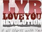 Love You Revolution Logo