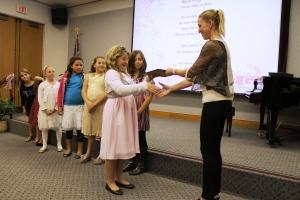 empowering interactive girls curriculum